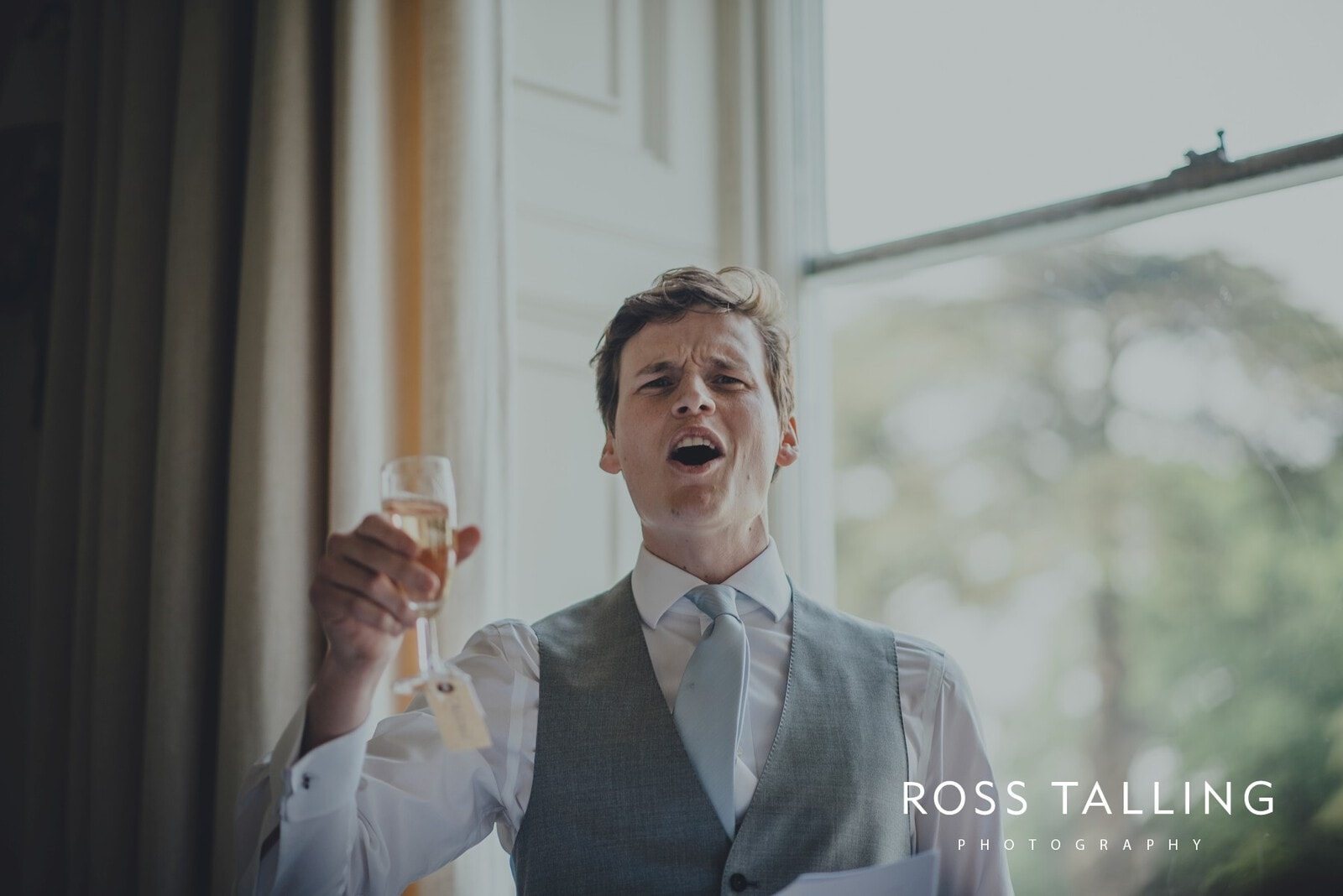 Pynes House Wedding Photography Devon_0105
