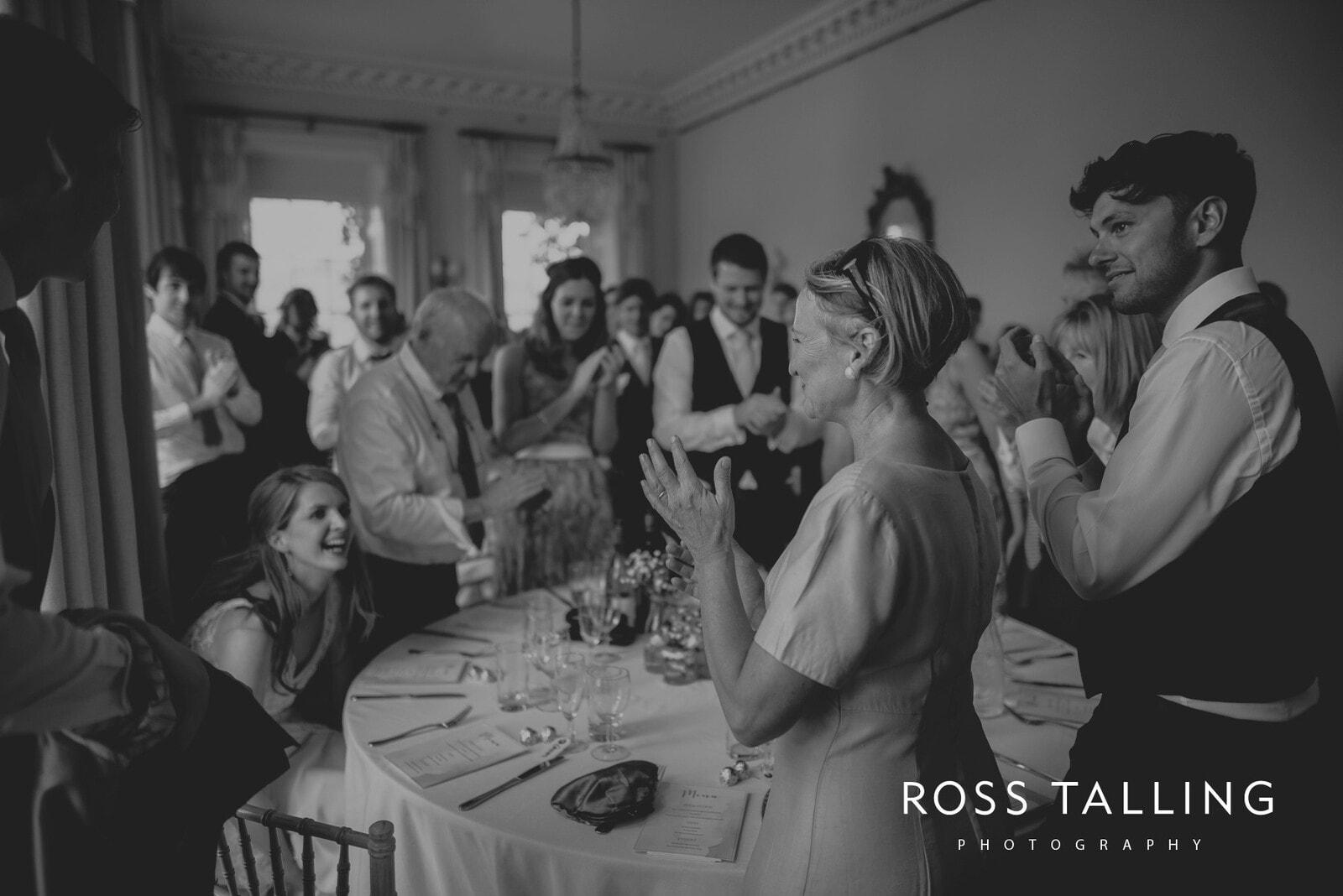 Pynes House Wedding Photography Devon_0087