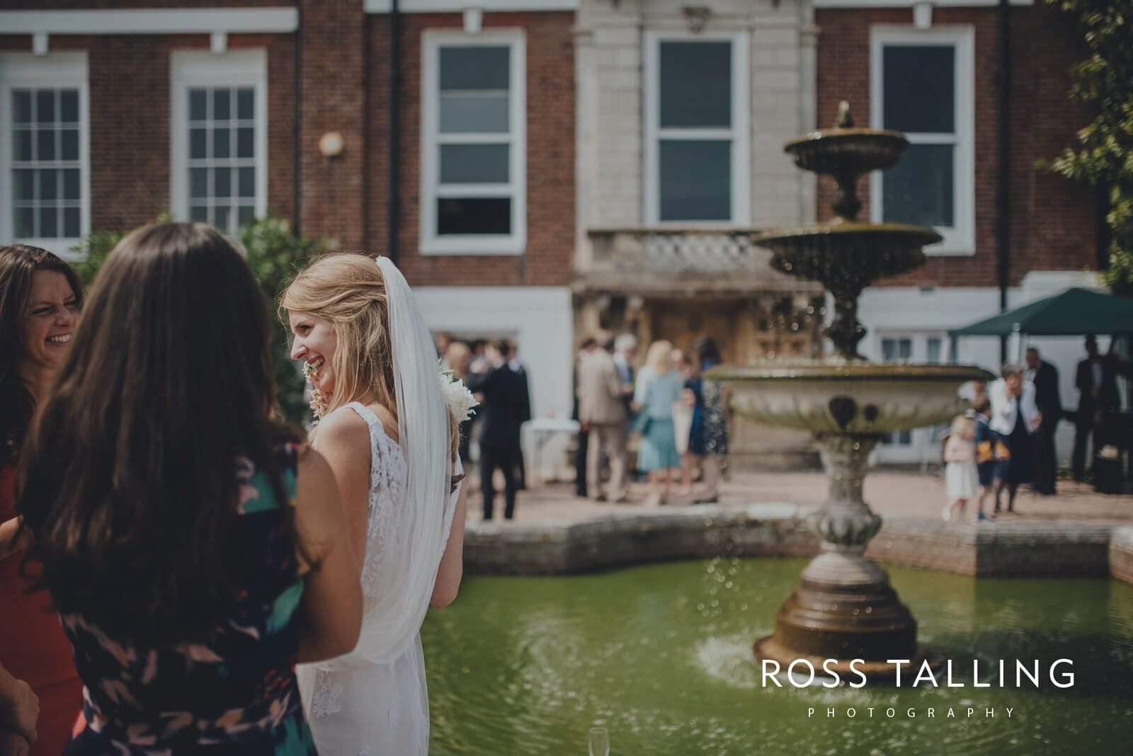 Pynes House Wedding Photography Devon_0078