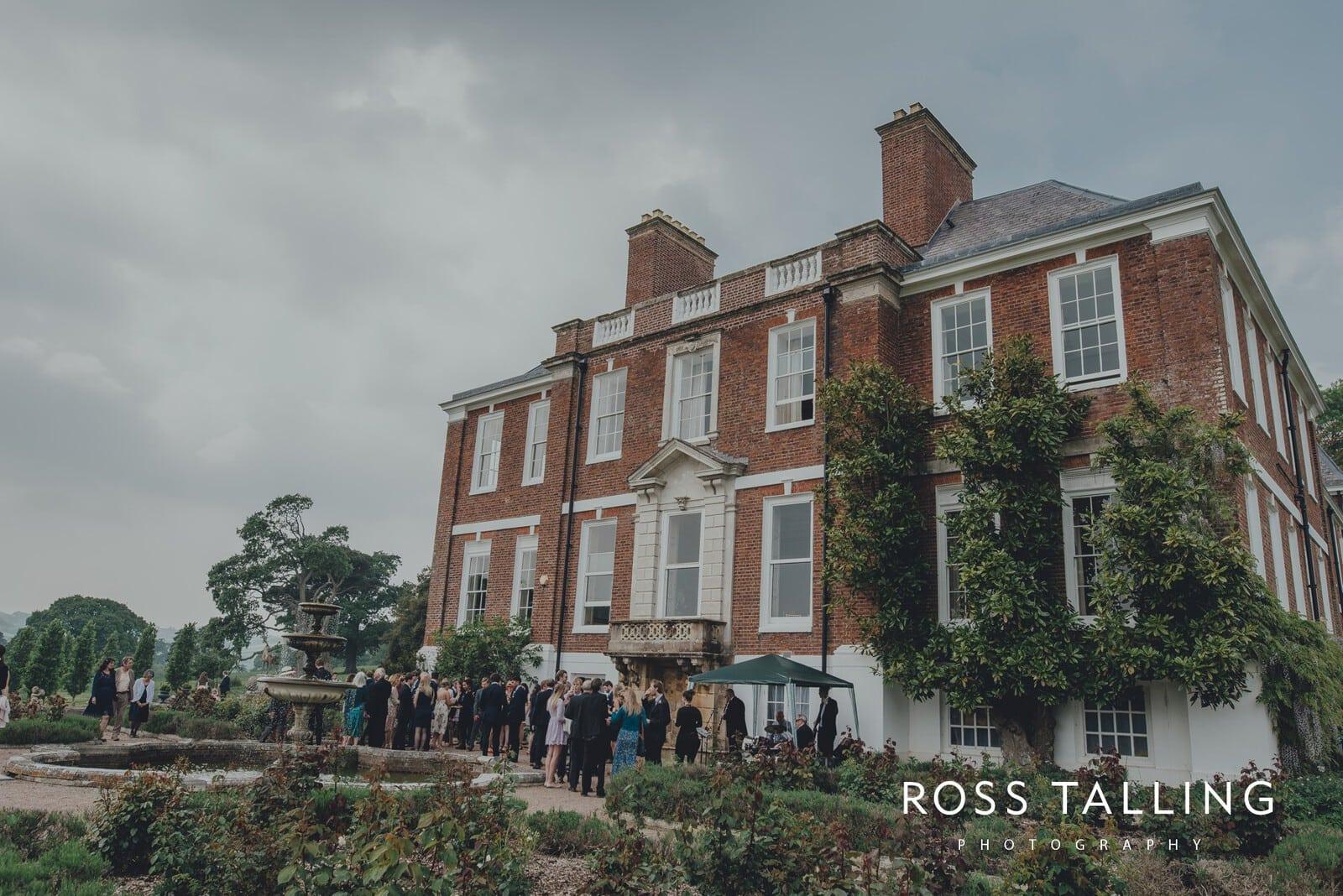 Pynes House Wedding Photography Devon_0057