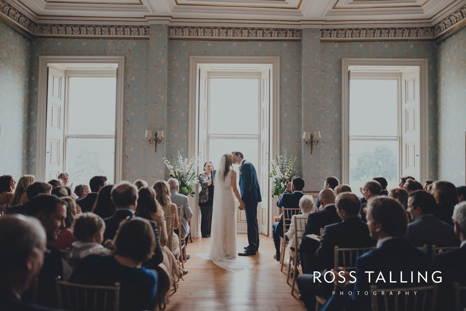 Pynes House Wedding Photography Devon_0039