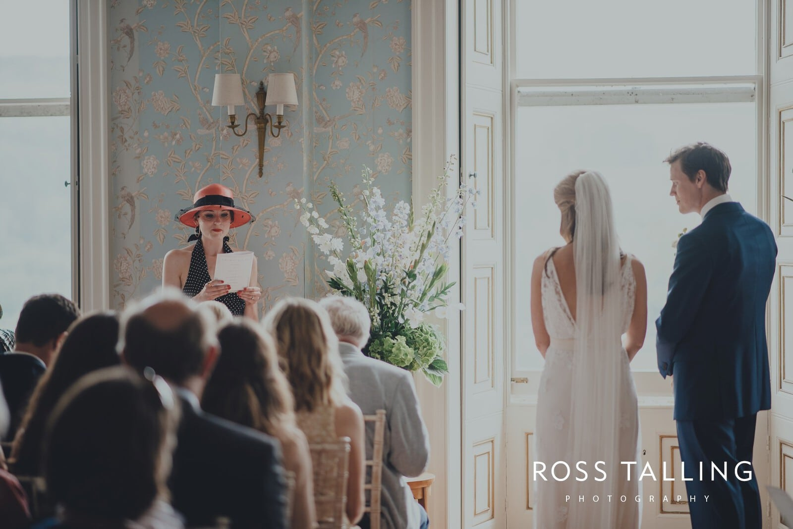 Pynes House Wedding Photography Devon_0036
