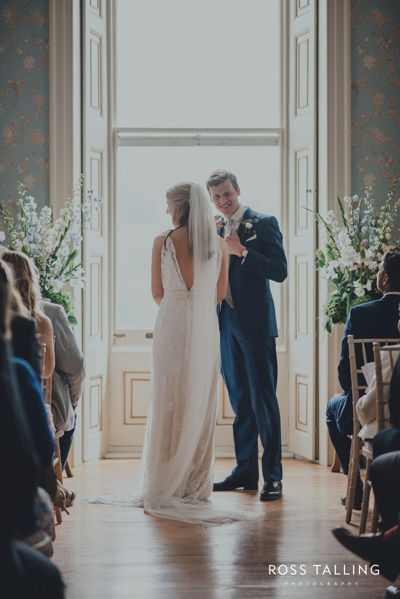 Pynes House Wedding Photography Devon_0035