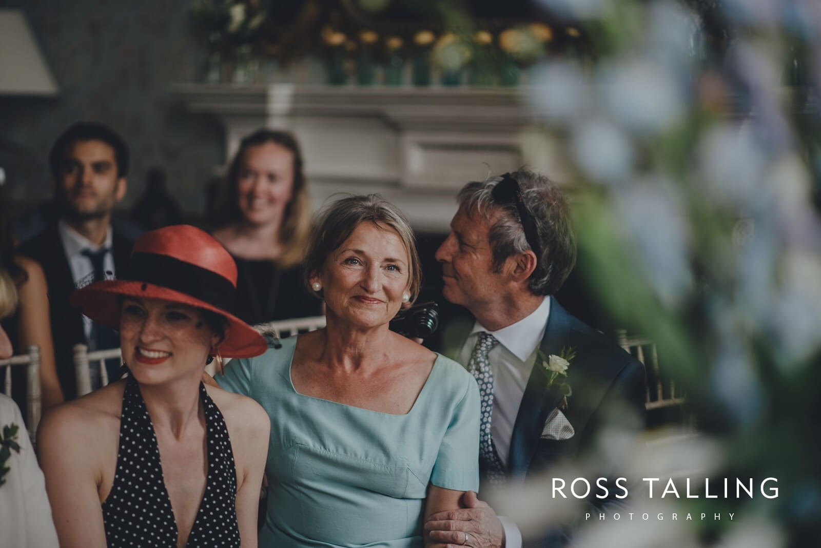 Pynes House Wedding Photography Devon_0025