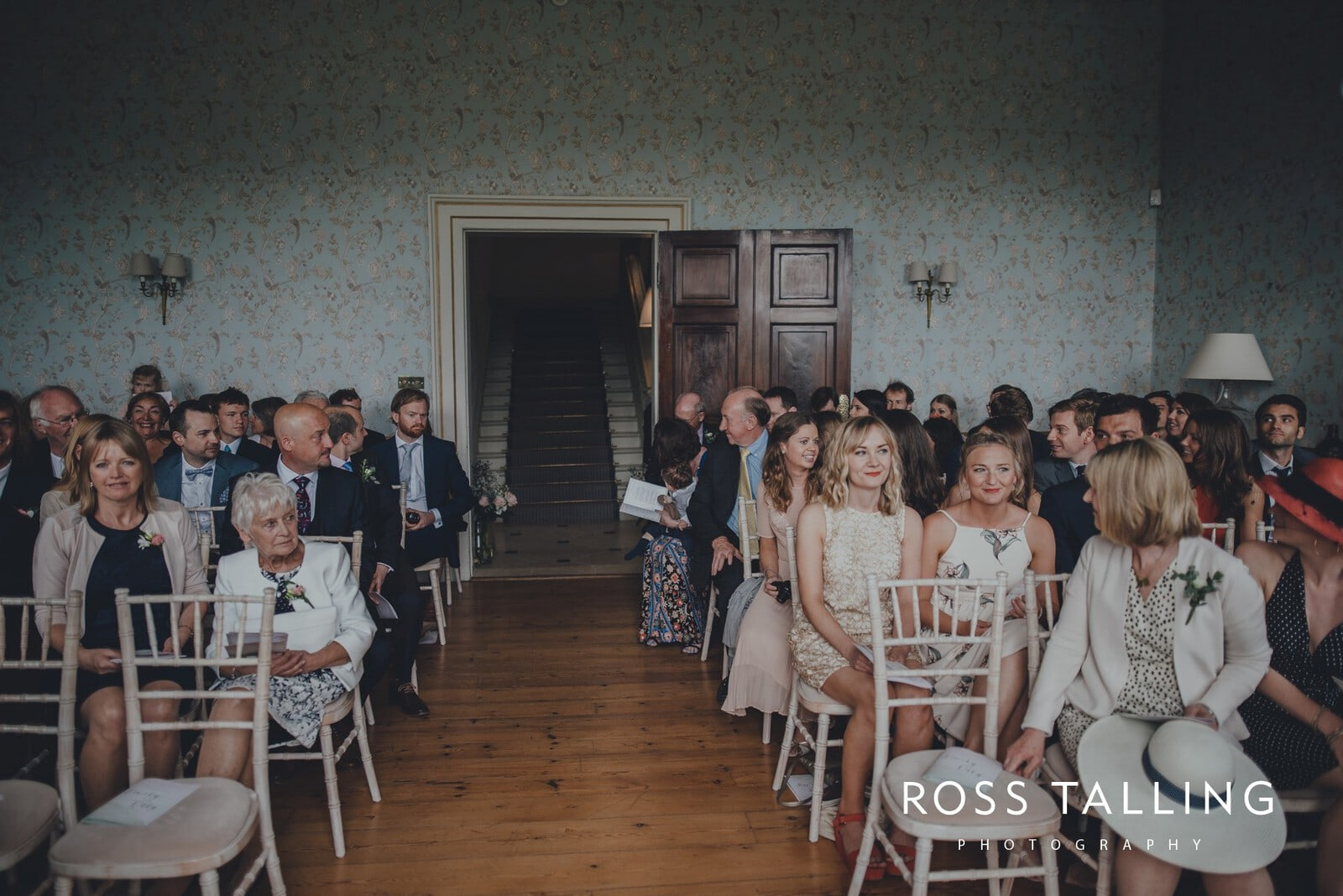 Pynes House Wedding Photography Devon_0024