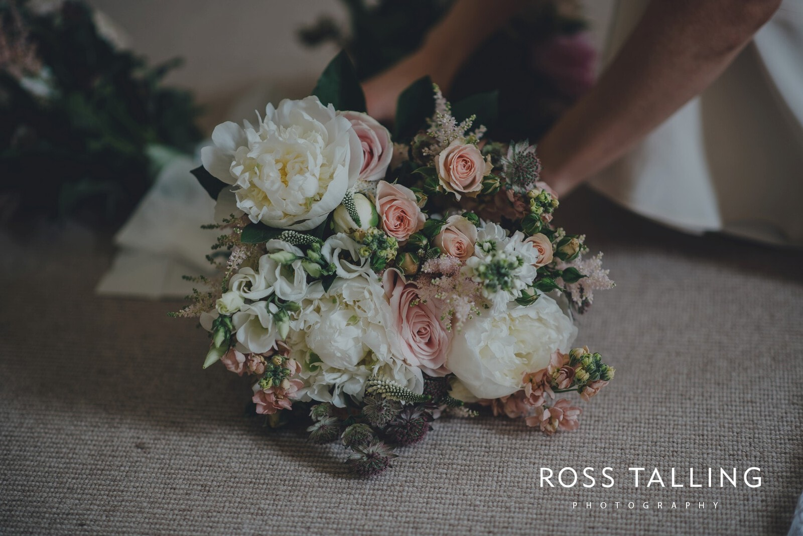 Pynes House Wedding Photography Devon_0012