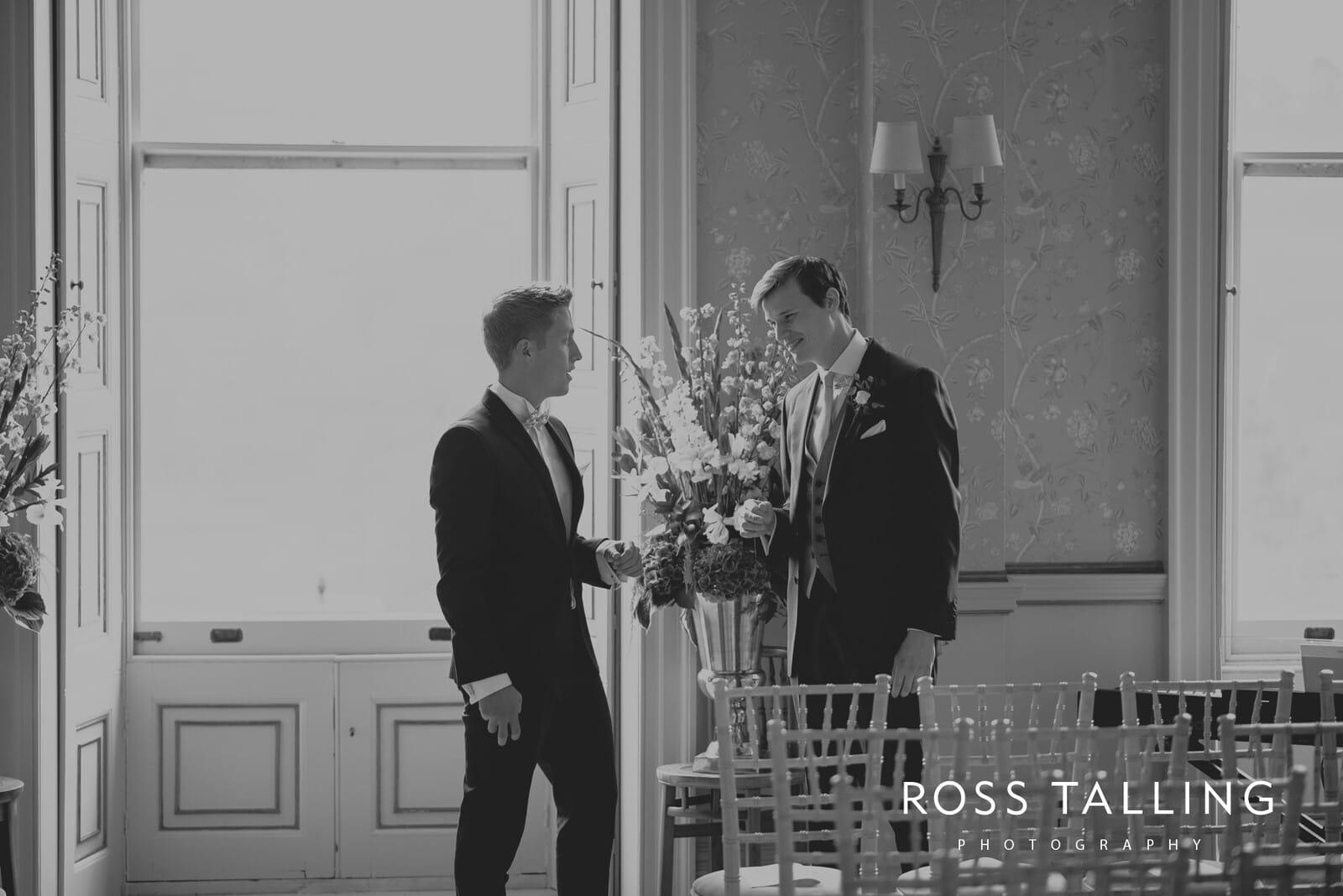 Pynes House Wedding Photography Devon_0007