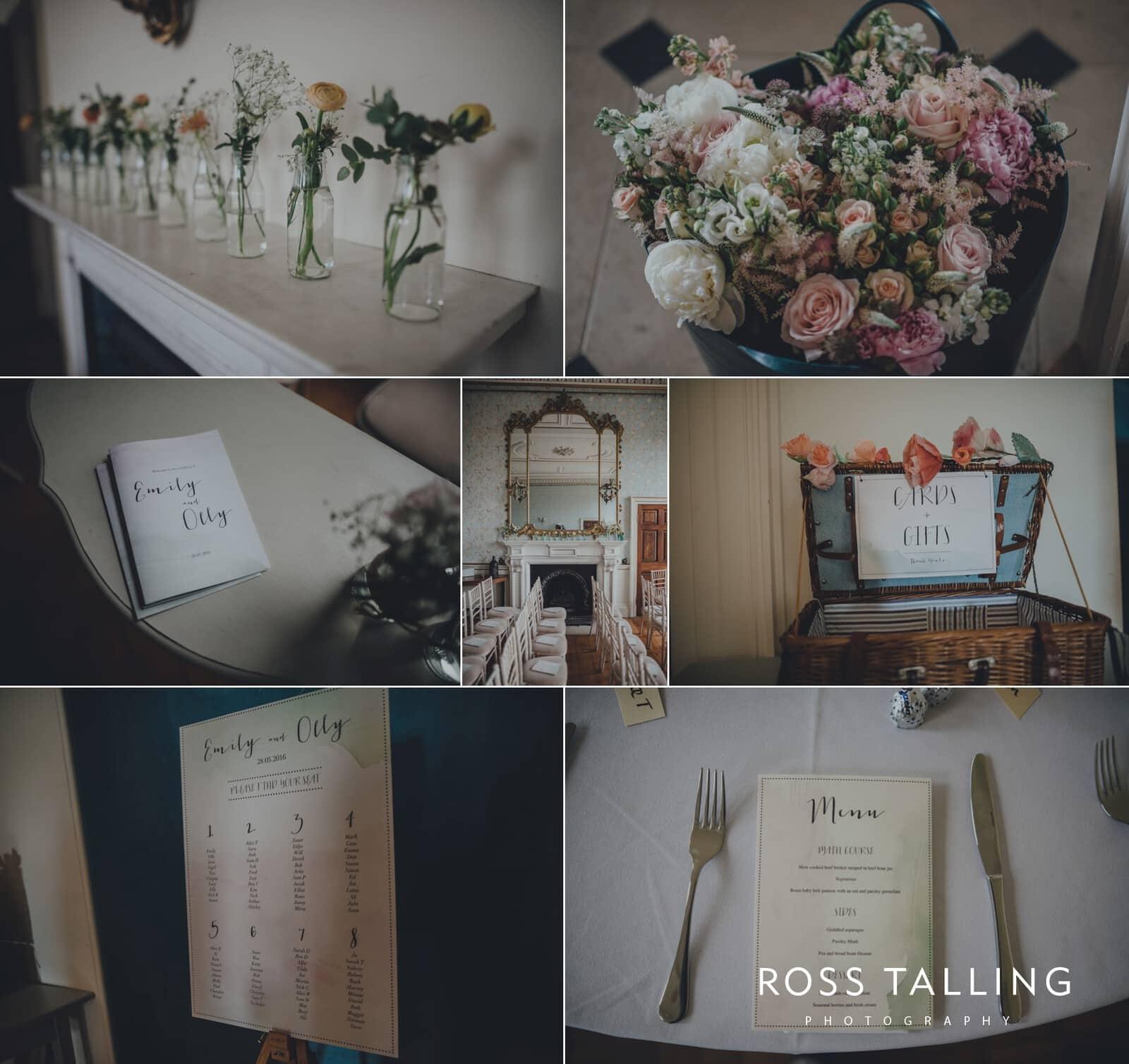 Pynes House Wedding Photography Devon_0003