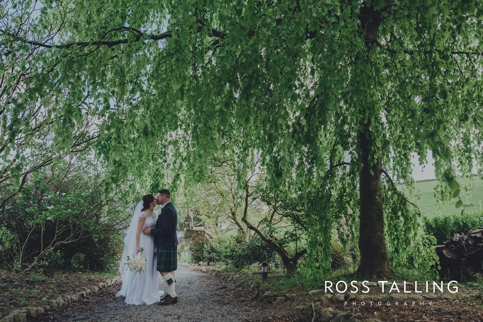 Polpier House Wedding Photography | Hew & Donna
