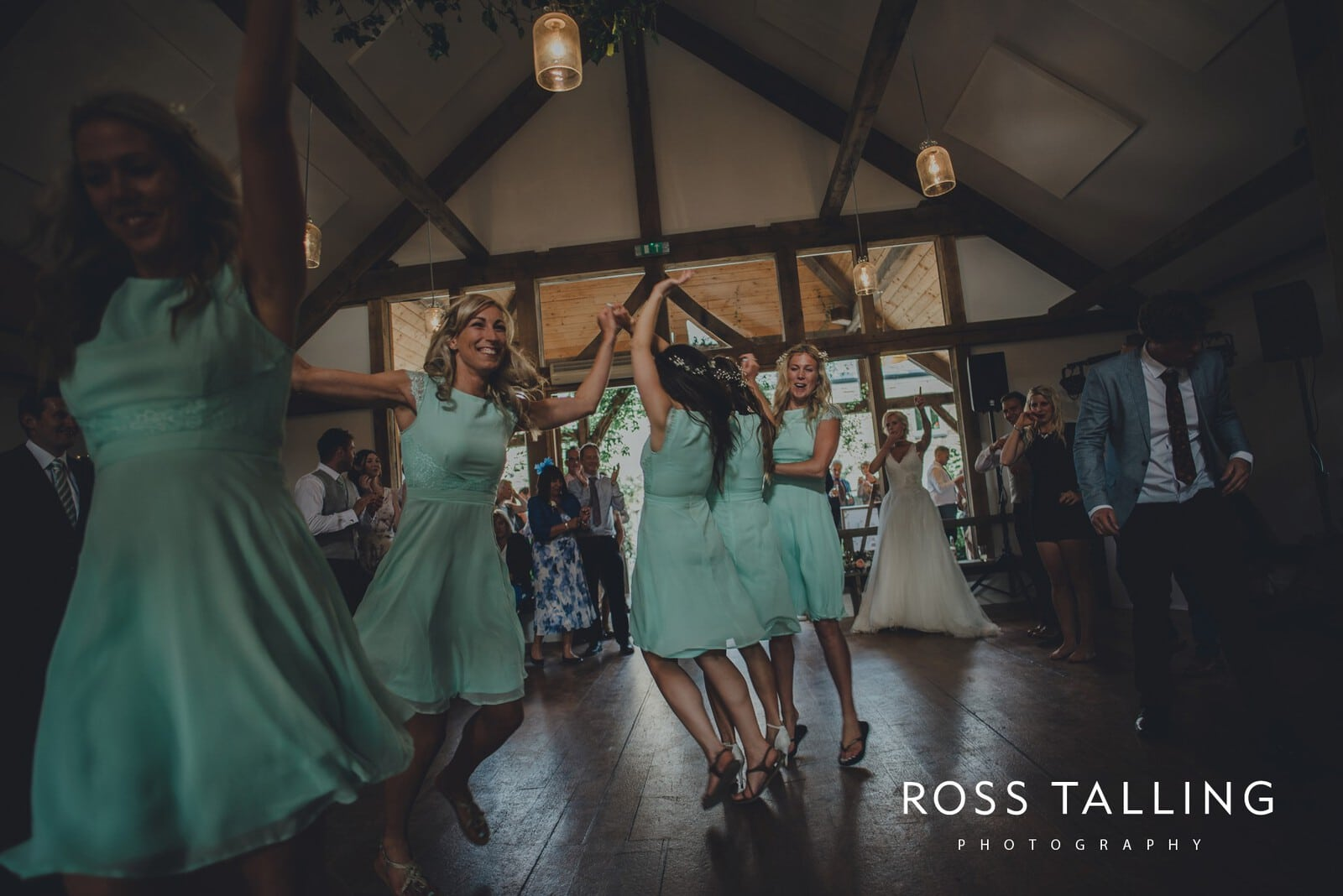 Nancarrow Farm Wedding Photography Cornwall_0198