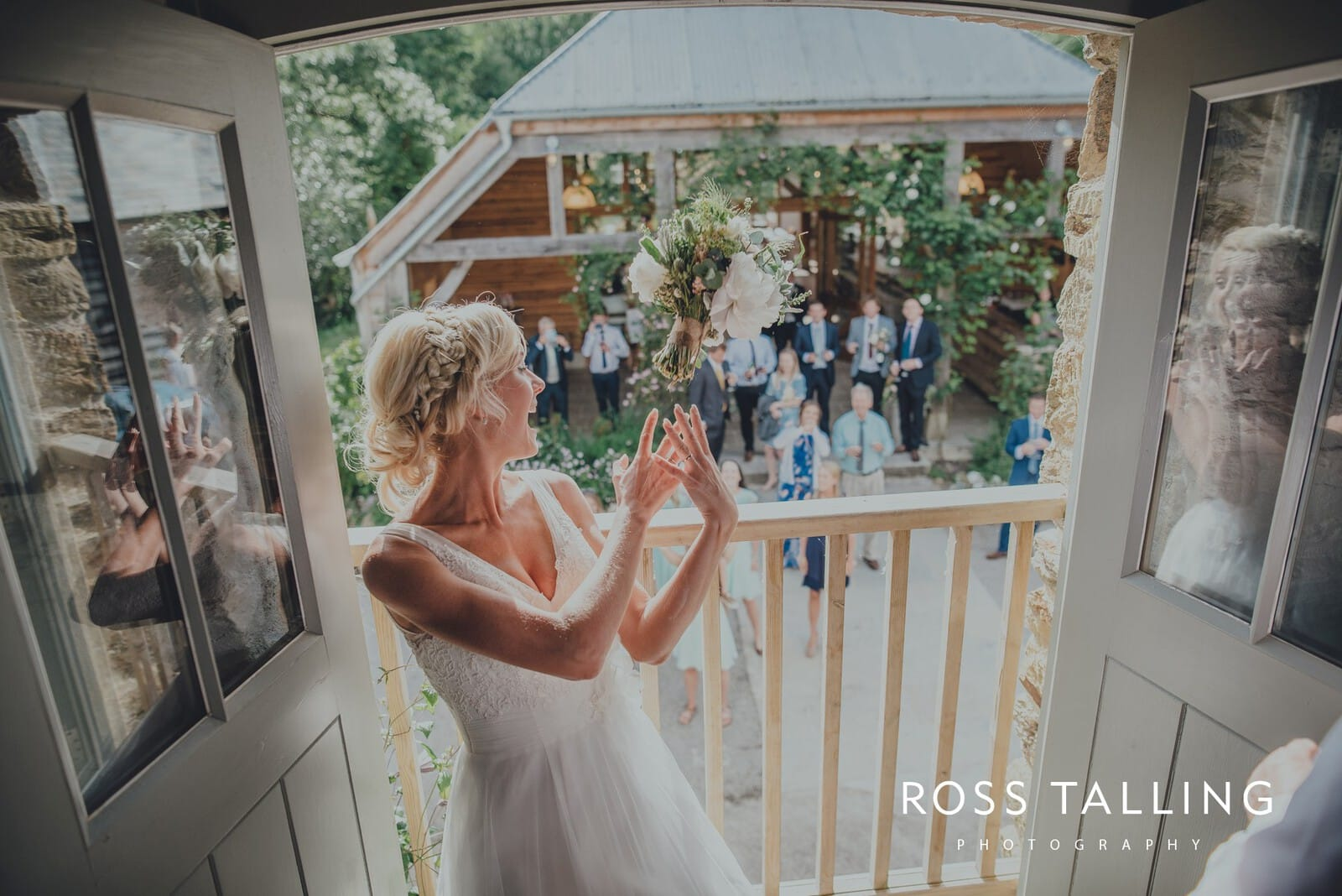 Nancarrow Farm Wedding Photography Cornwall_0177