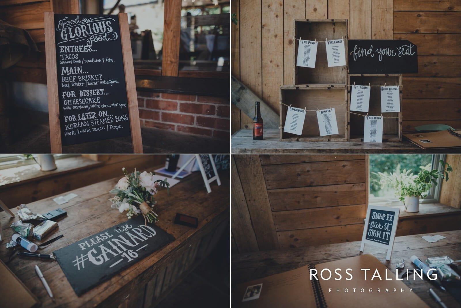 Nancarrow Farm Wedding Photography Cornwall_0137