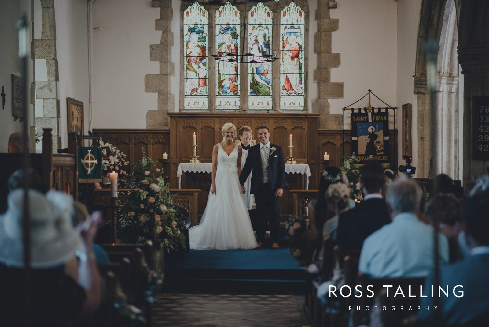 Nancarrow Farm Wedding Photography Cornwall_0074