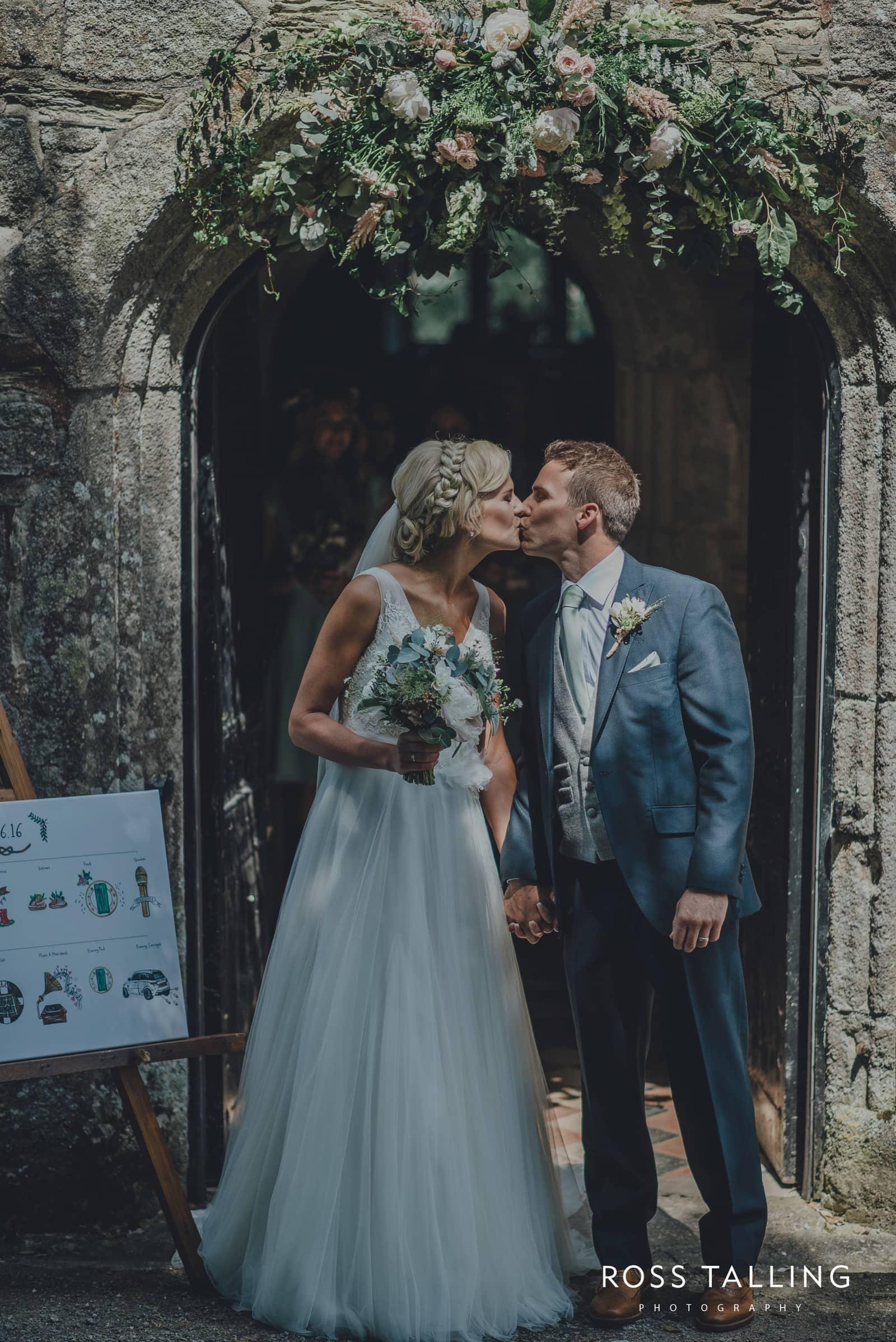 Nancarrow Farm Wedding Photography Cornwall_0076