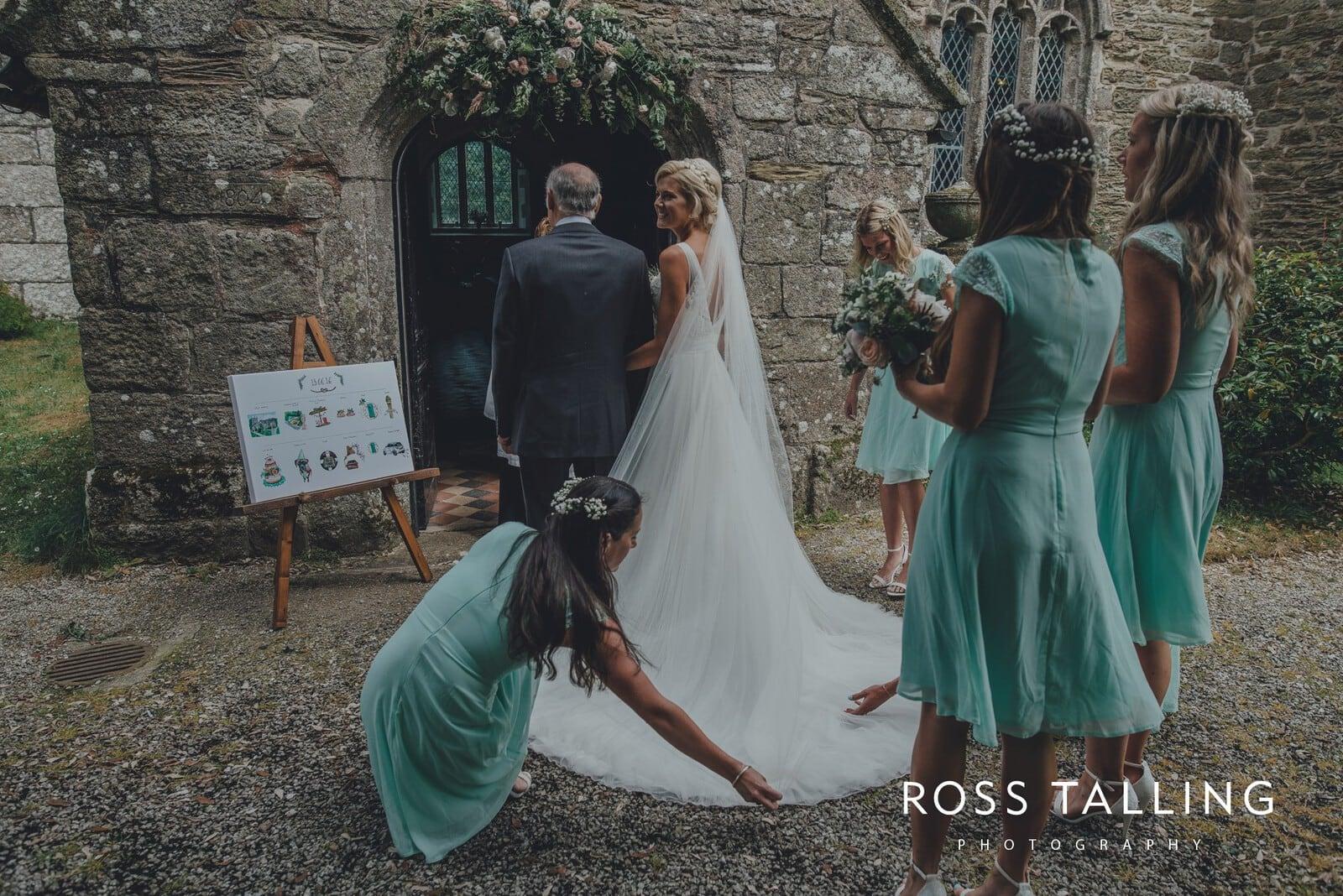Nancarrow Farm Wedding Photography Cornwall_0051