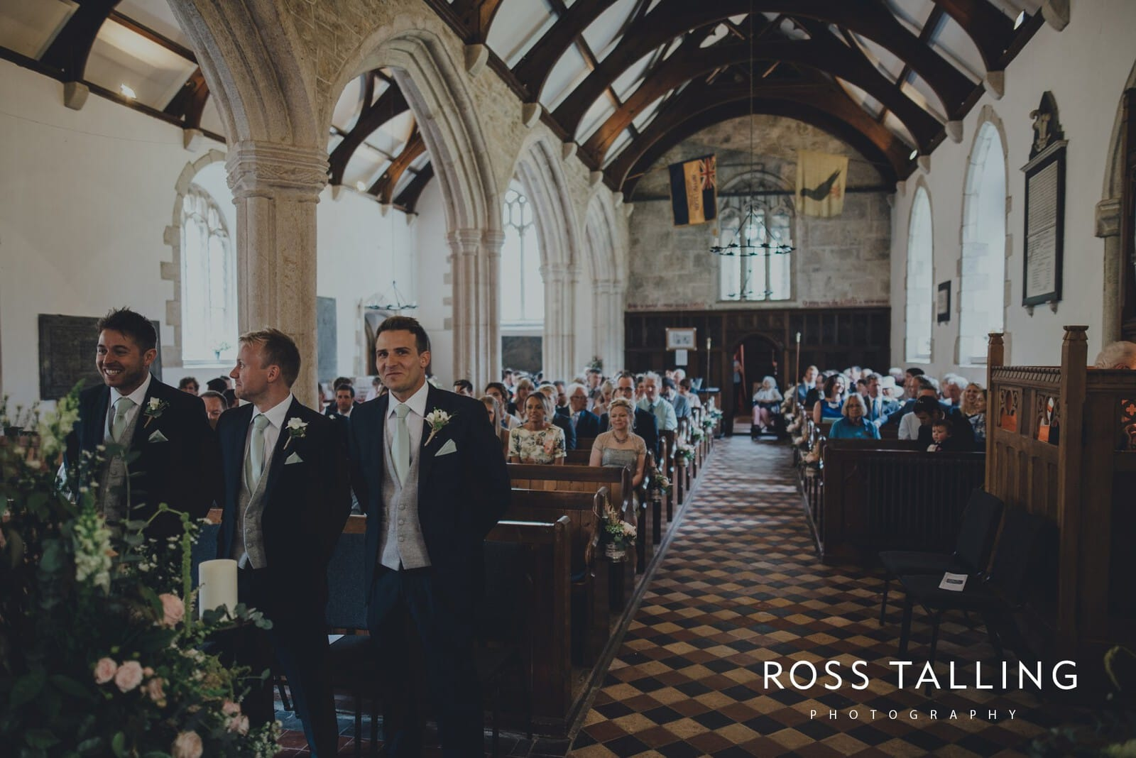 Nancarrow Farm Wedding Photography Cornwall_0052