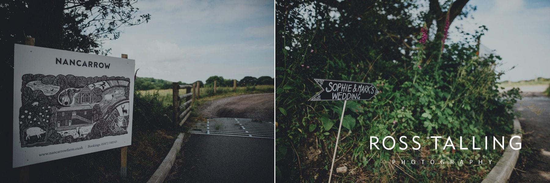 Nancarrow Farm Wedding Photography Cornwall_0000