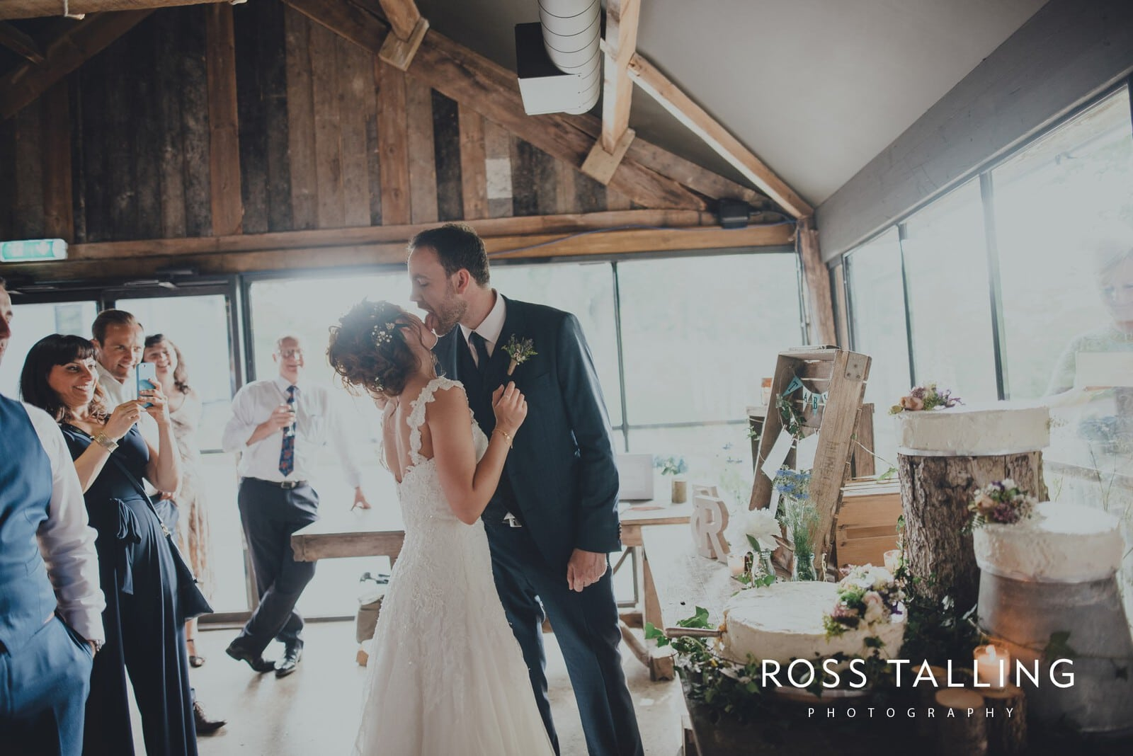 Dewsall Court Wedding Photography Hereford_0147
