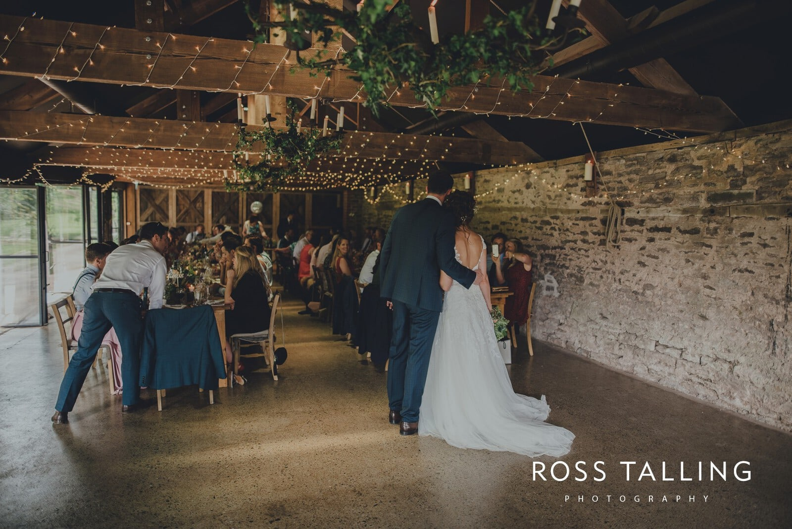 Dewsall Court Wedding Photography Hereford_0145