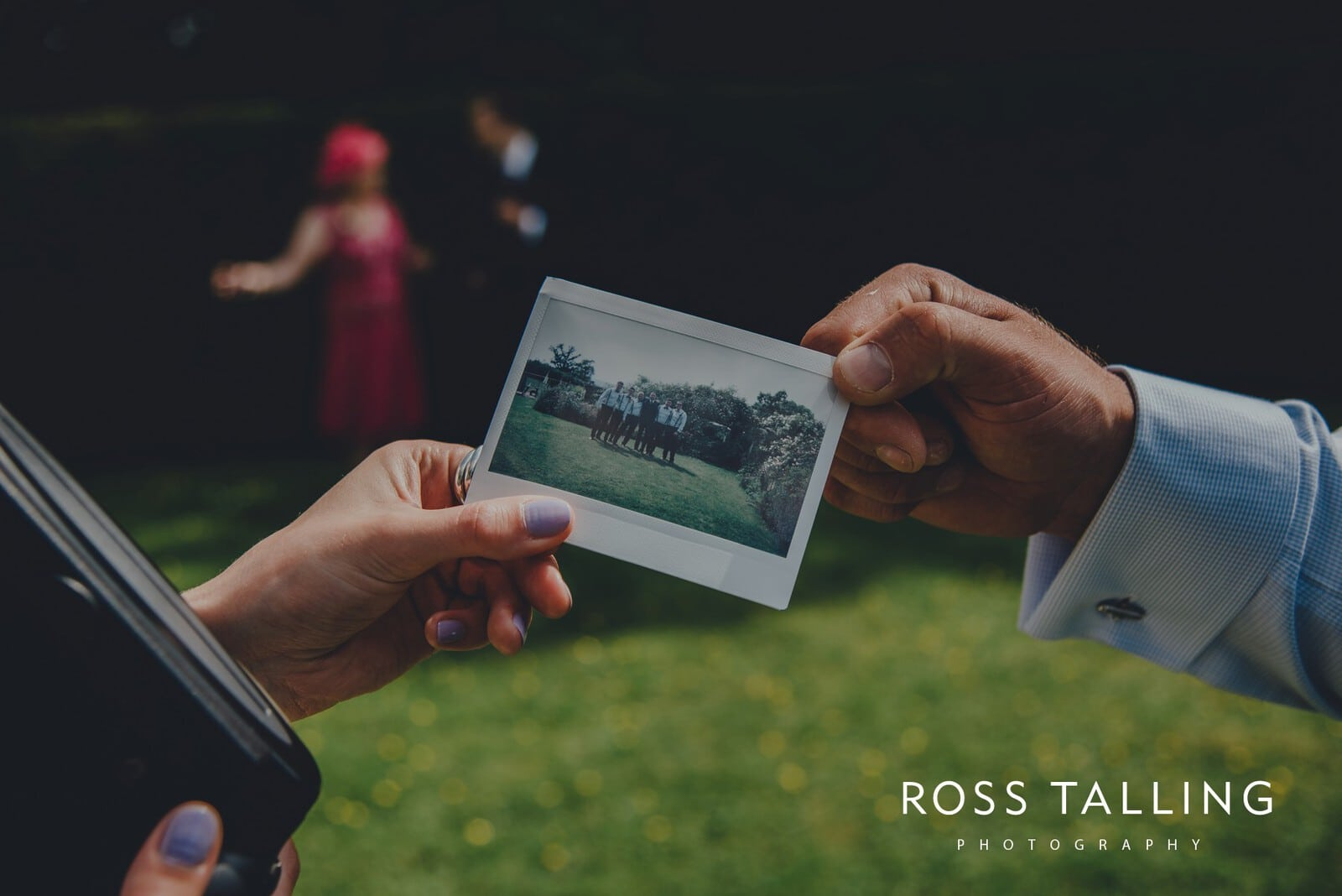 Dewsall Court Wedding Photography Hereford_0125
