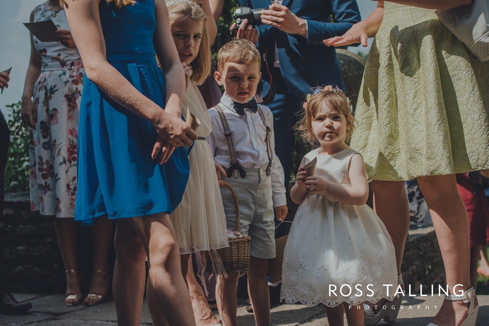 Dewsall Court Wedding Photography Hereford_0108