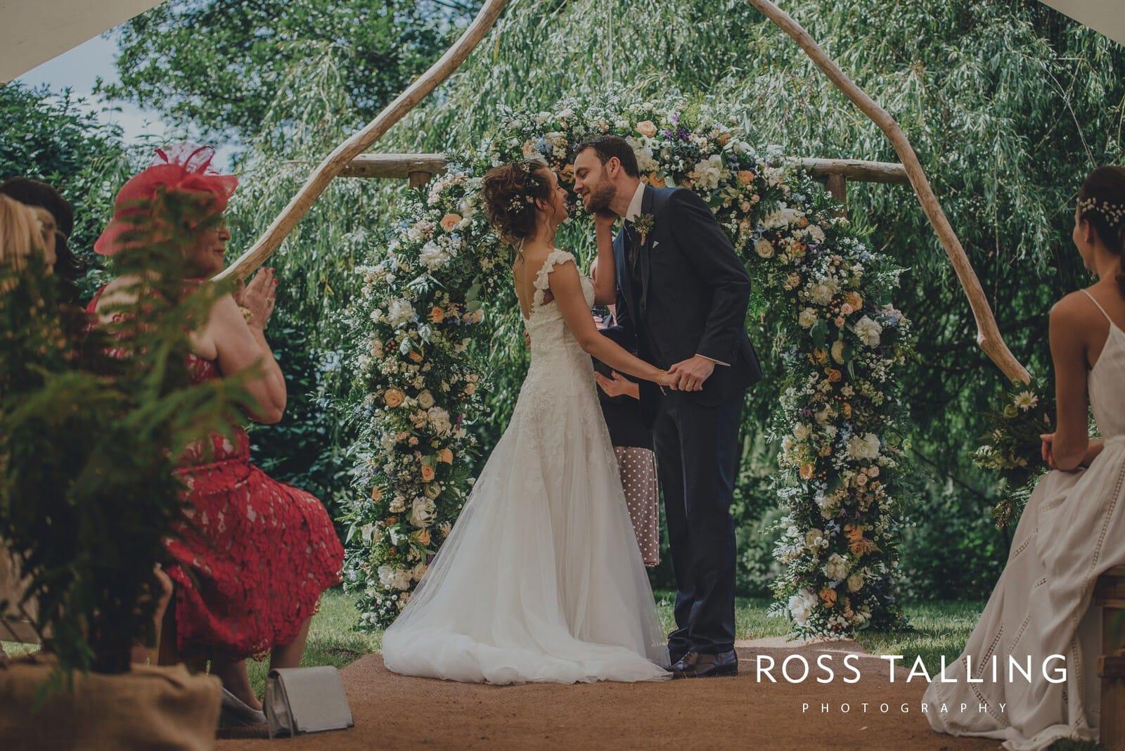 Dewsall Court Wedding Photography Hereford_0100