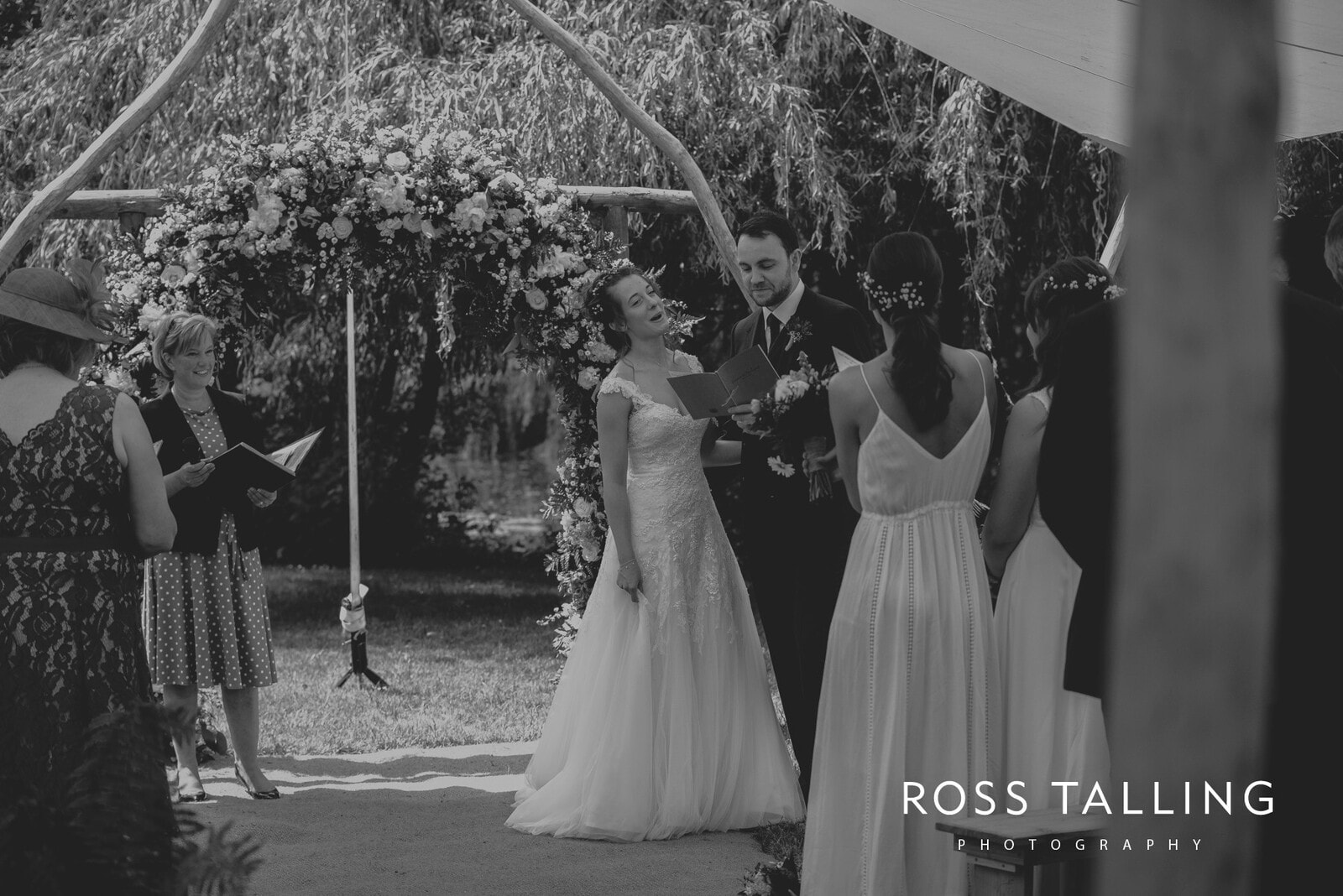 Dewsall Court Wedding Photography Hereford_0091