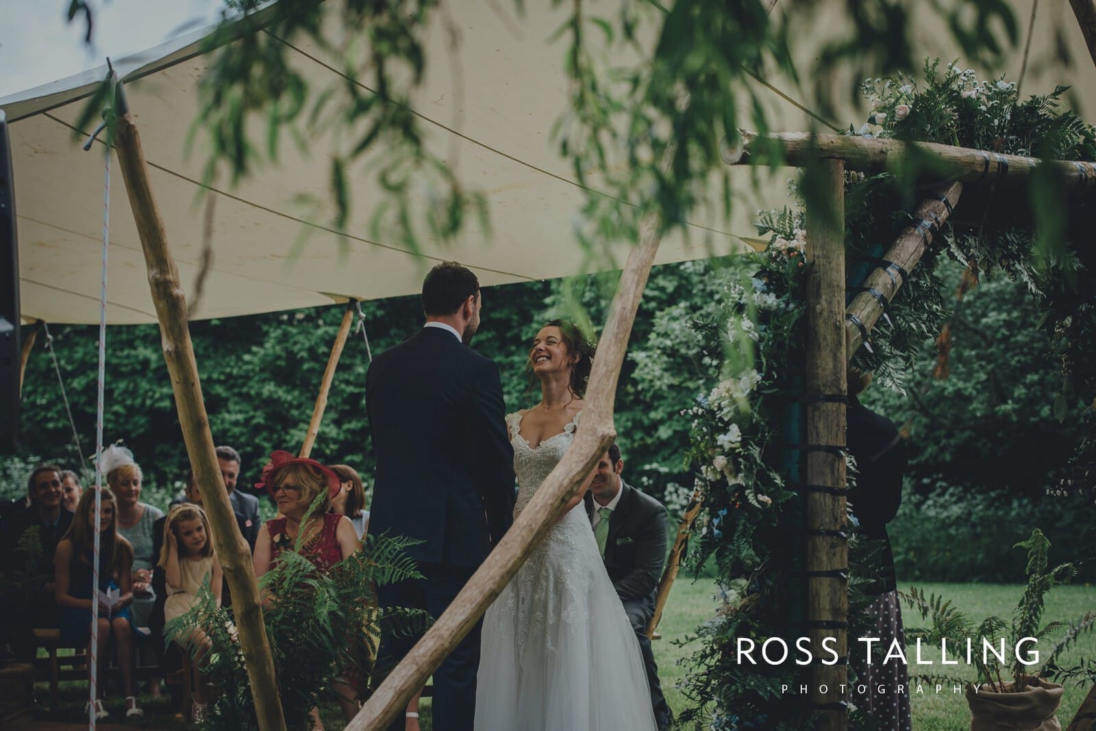 Dewsall Court Wedding Photography Hereford_0083