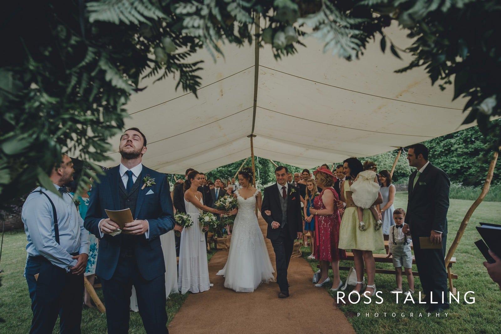 Dewsall Court Wedding Photography Hereford_0069