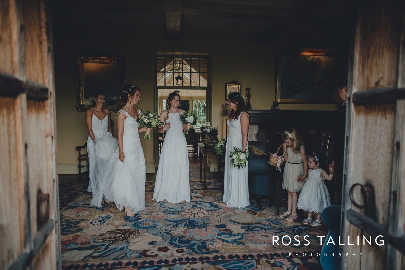 Dewsall Court Wedding Photography Hereford_0059
