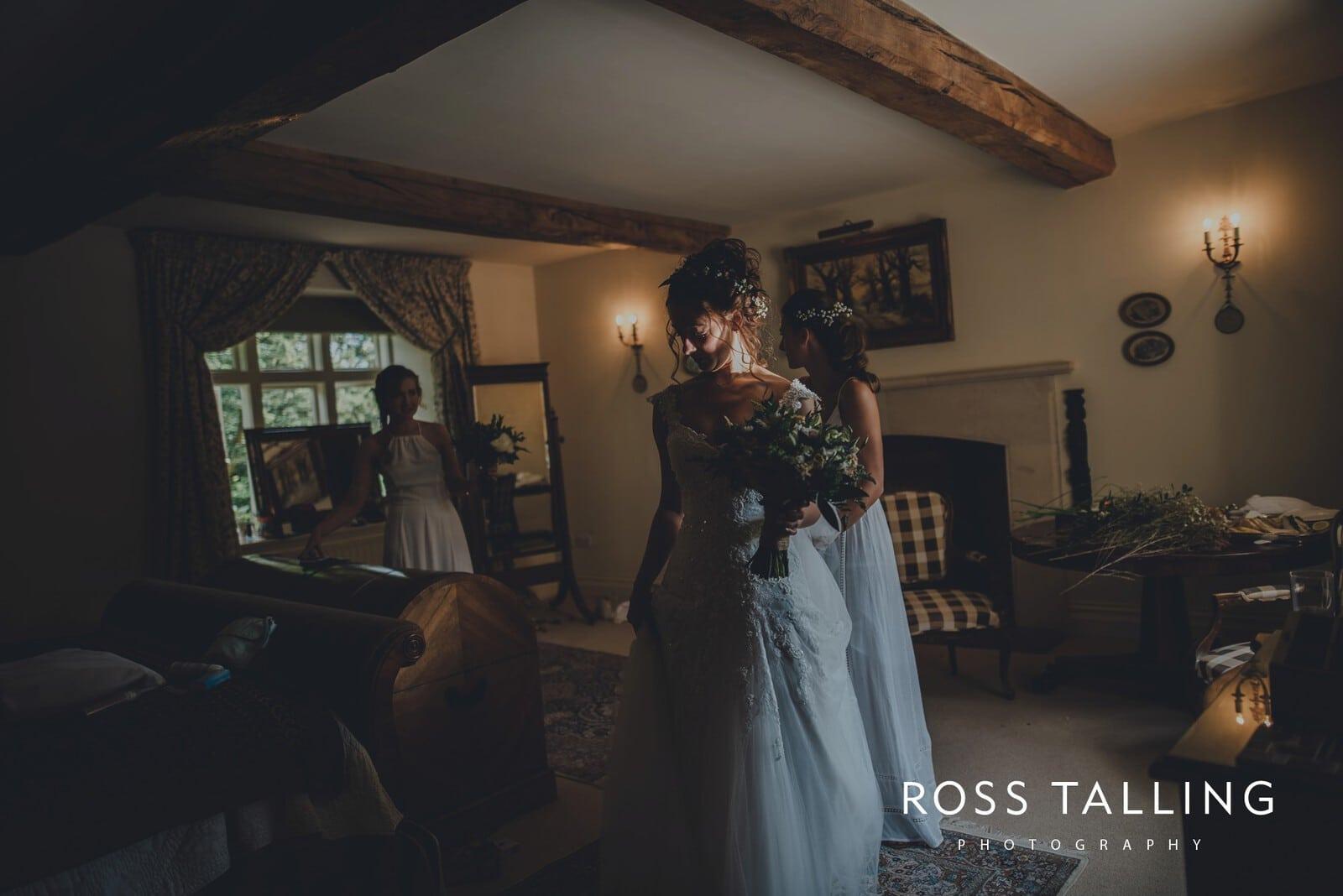 Dewsall Court Wedding Photography Hereford_0055