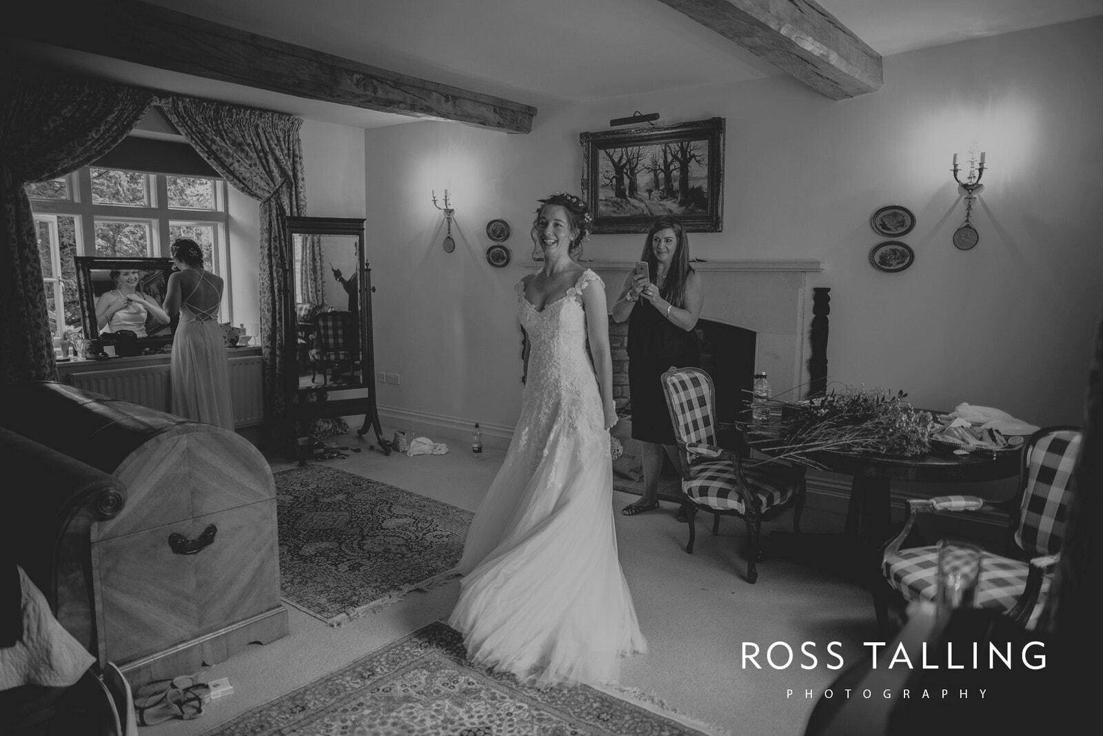Dewsall Court Wedding Photography Hereford_0044
