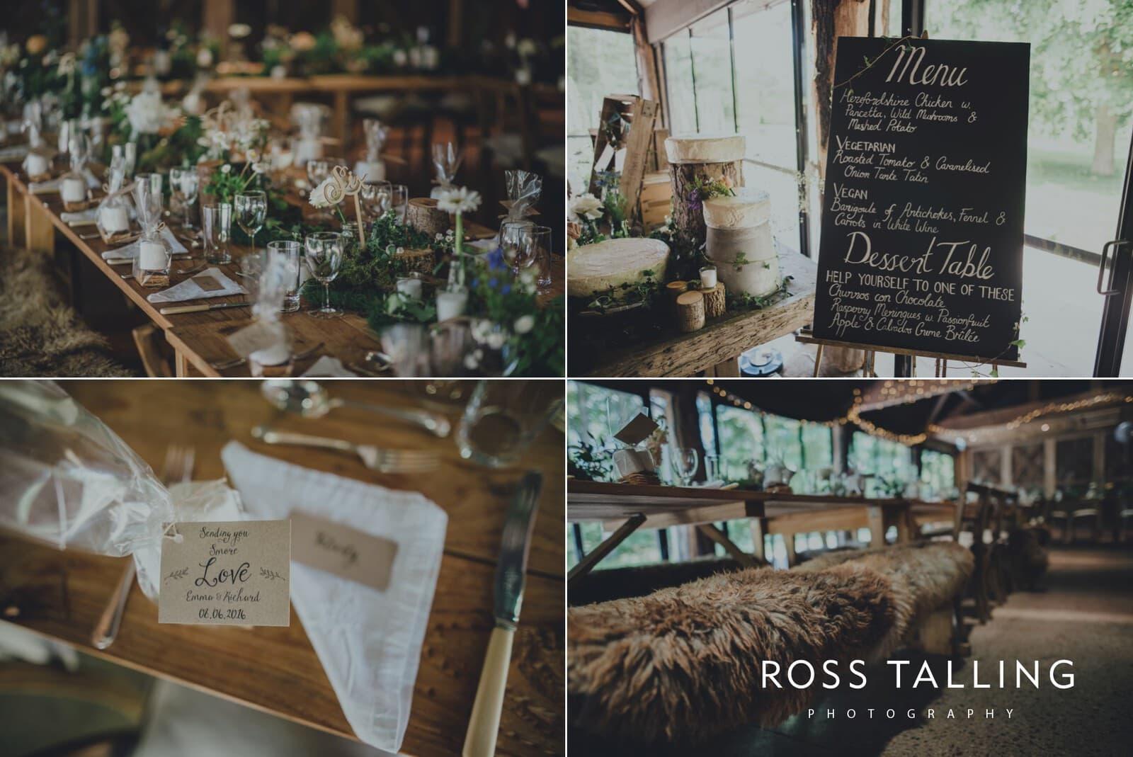 Dewsall Court Wedding Photography Hereford_0013