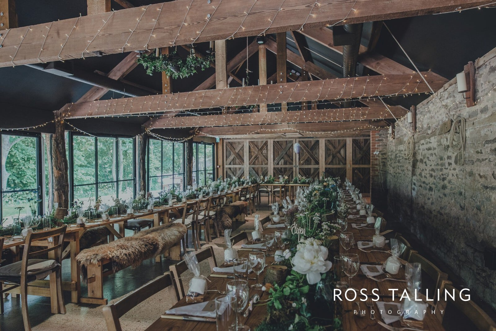 Dewsall Court Wedding Photography Hereford_0011