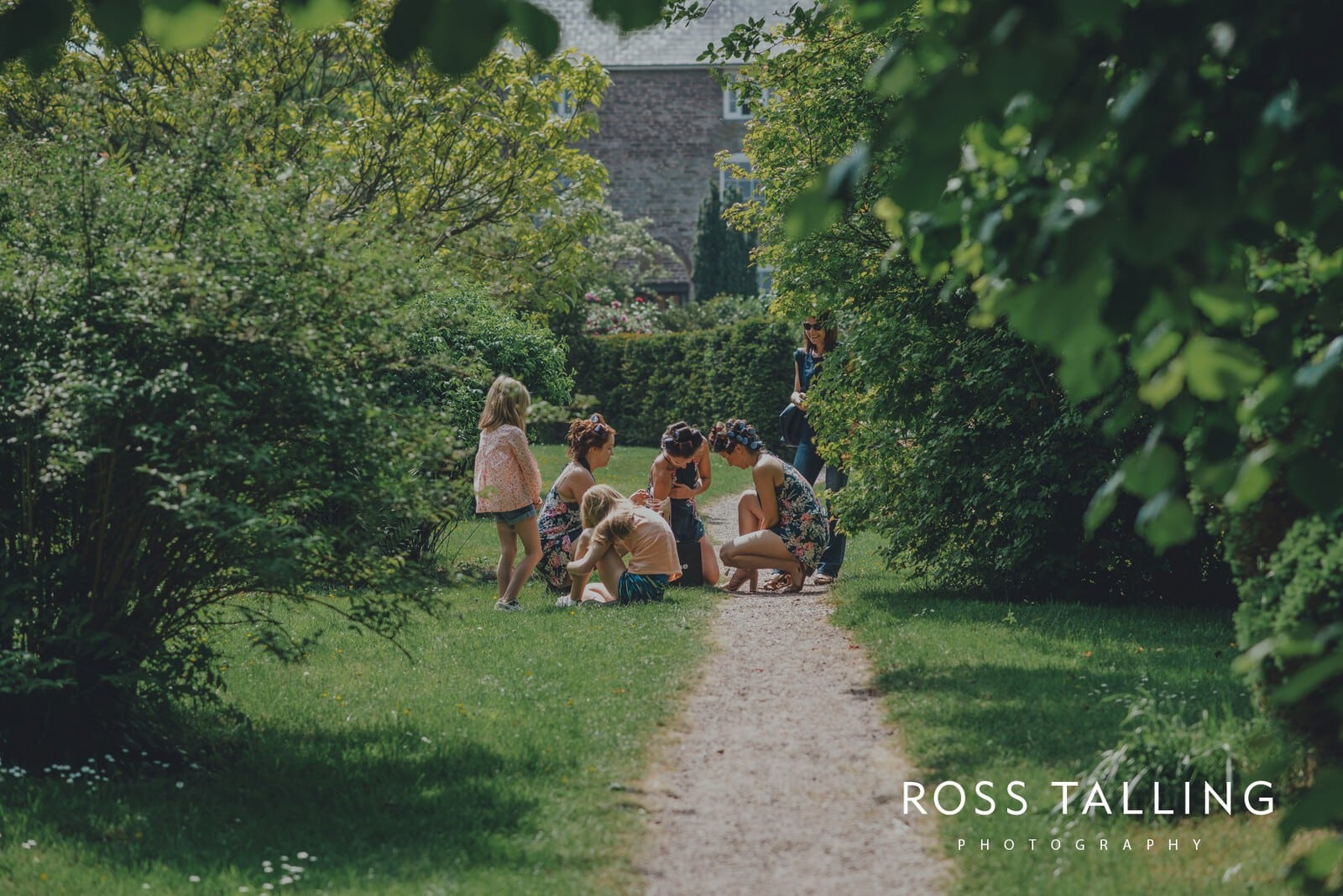 Dewsall Court Wedding Photography Hereford_0006