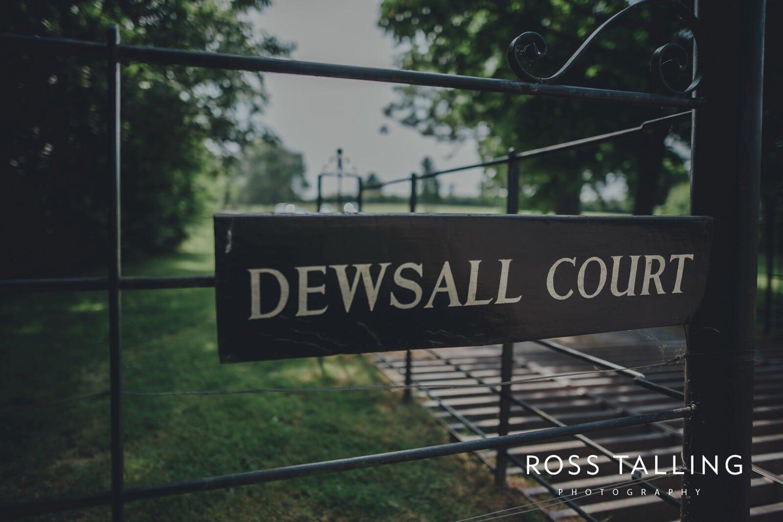 Dewsall Court Wedding Photography Hereford_0000
