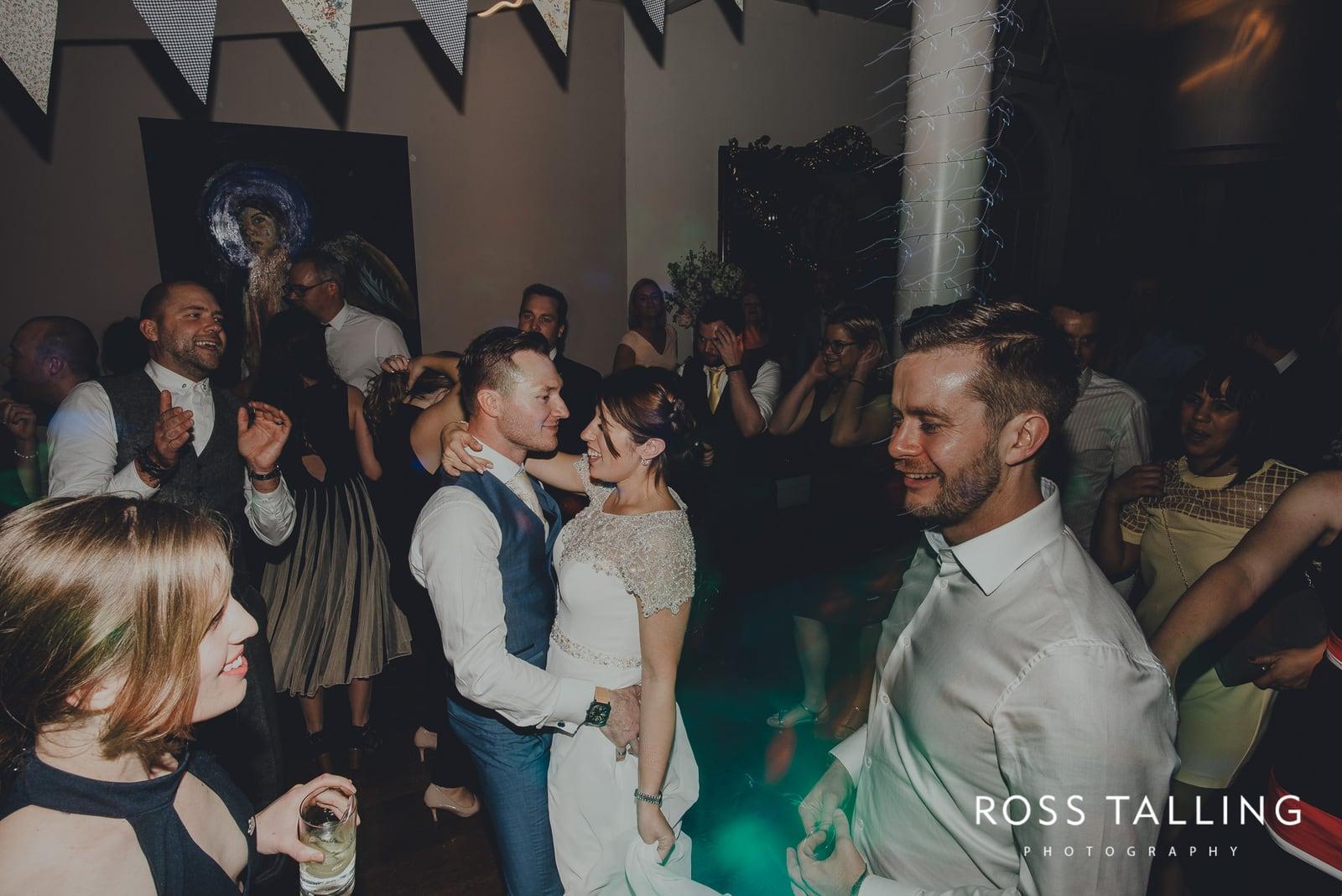 Fowey Hall Wedding Photography Cornwall-216