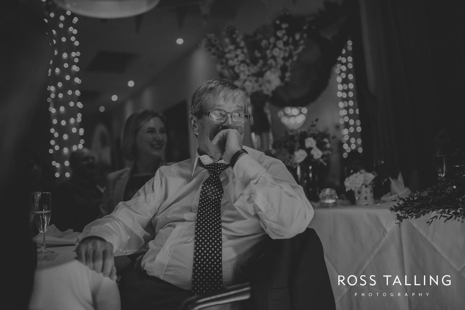 Fowey Hall Wedding Photography Cornwall-186