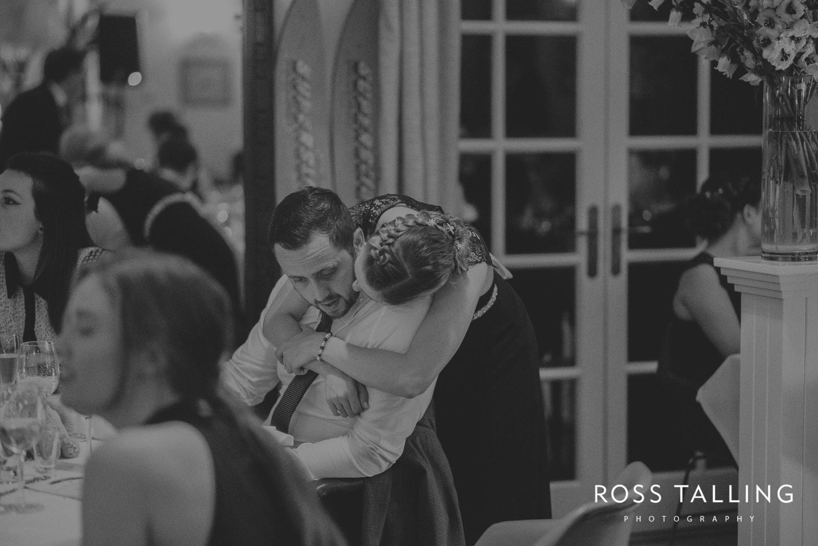 Fowey Hall Wedding Photography Cornwall-180
