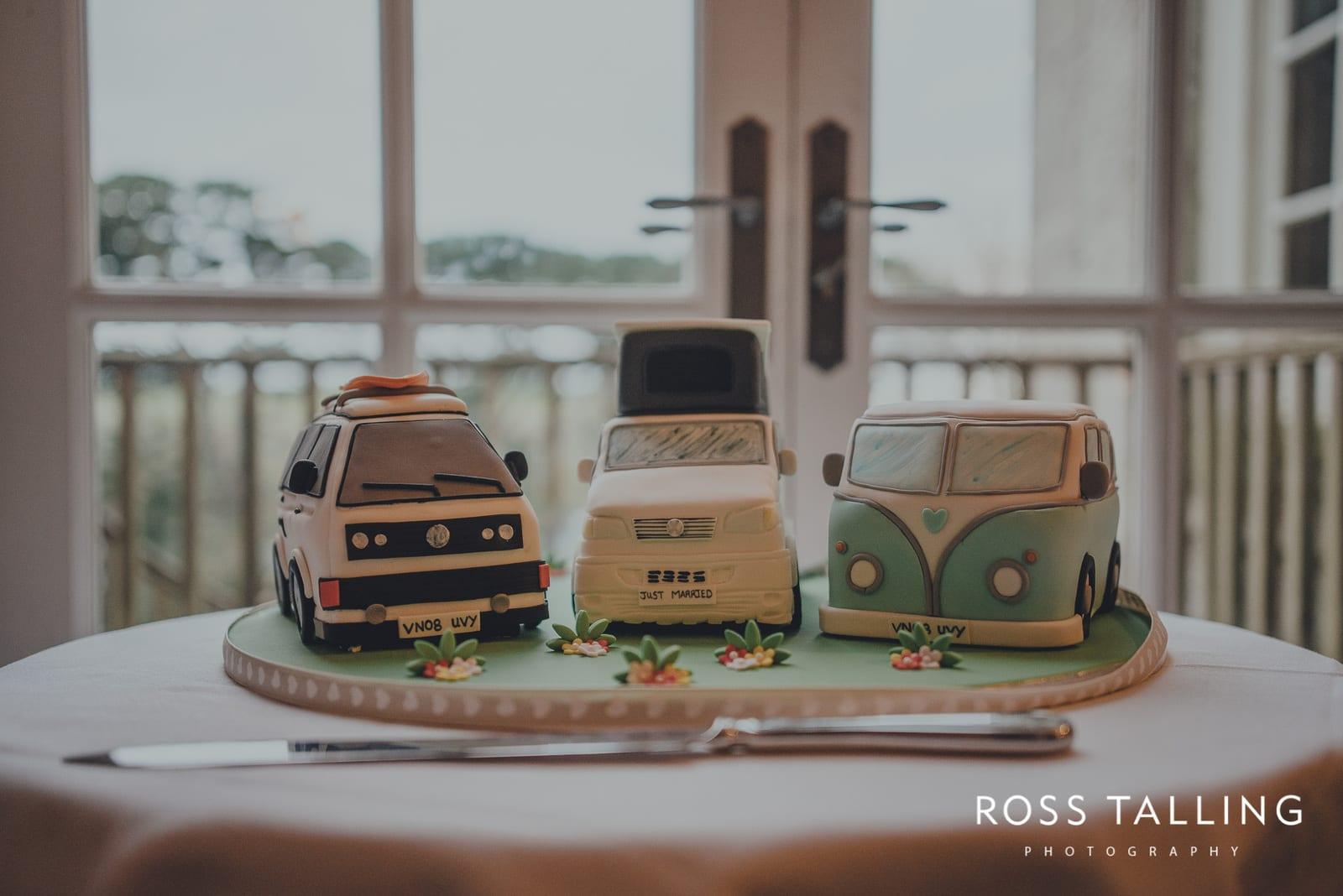 Fowey Hall Wedding Photography Cornwall-170