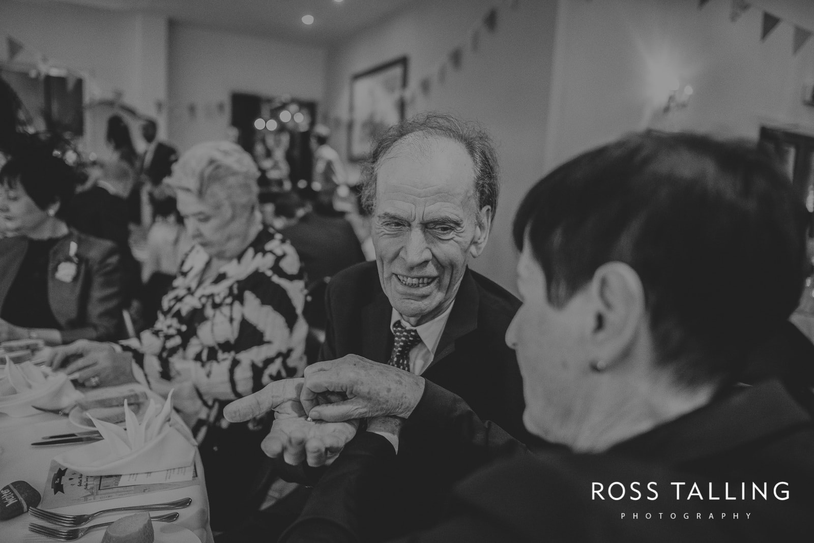 Fowey Hall Wedding Photography Cornwall-162