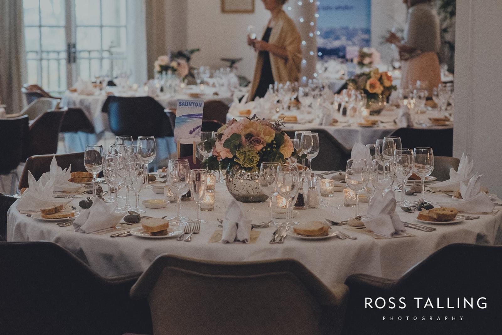 Fowey Hall Wedding Photography Cornwall-159