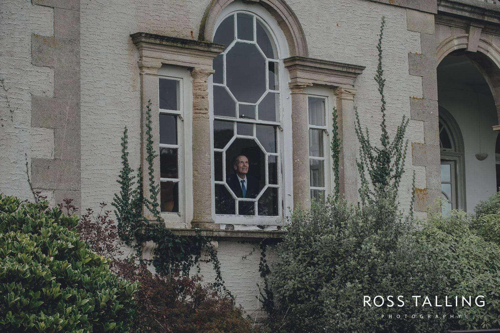 Fowey Hall Wedding Photography Cornwall-151
