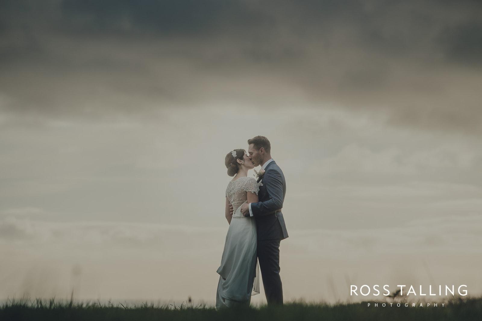 Fowey Hall Wedding Photography Cornwall-144