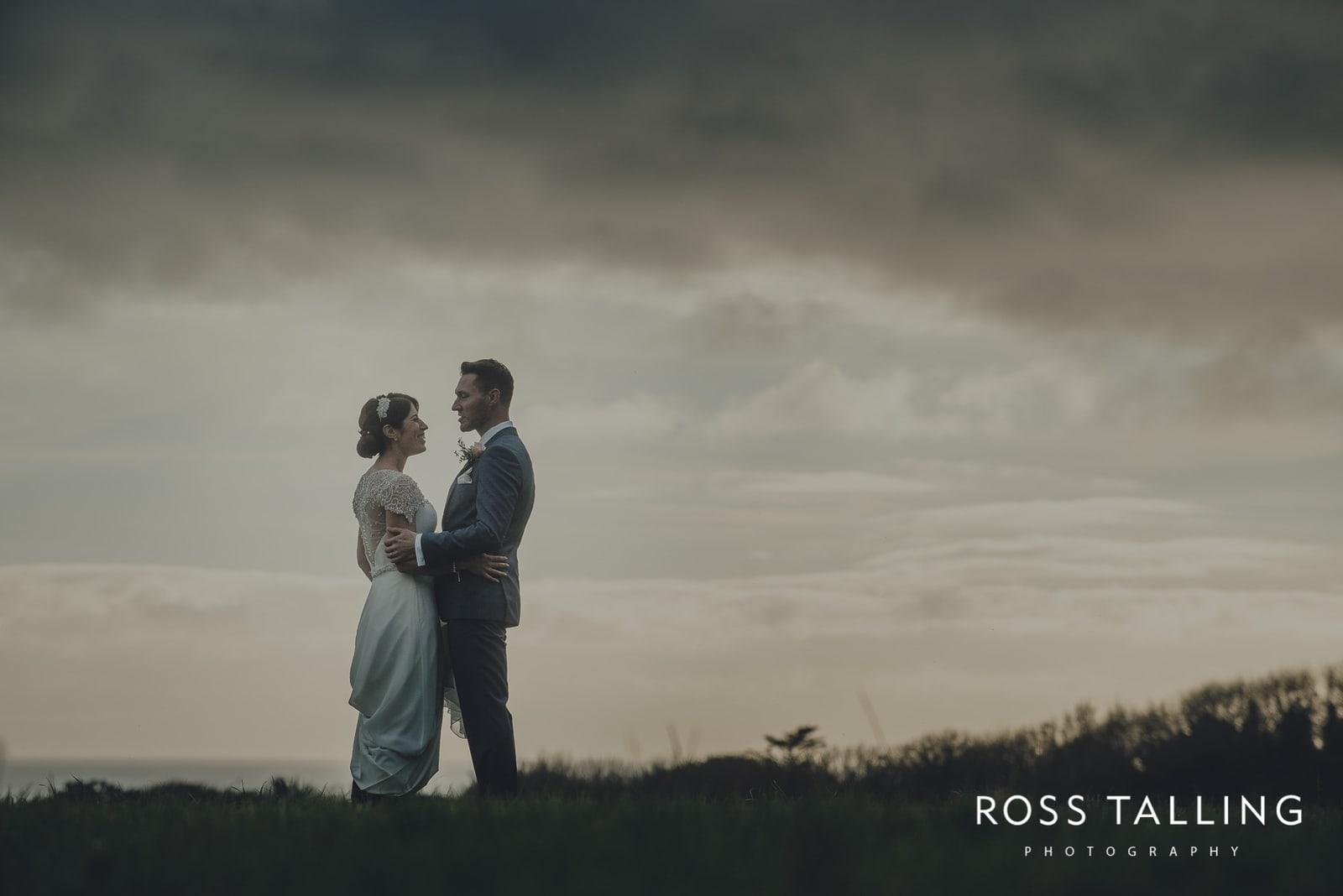 Fowey Hall Wedding Photography Cornwall-142