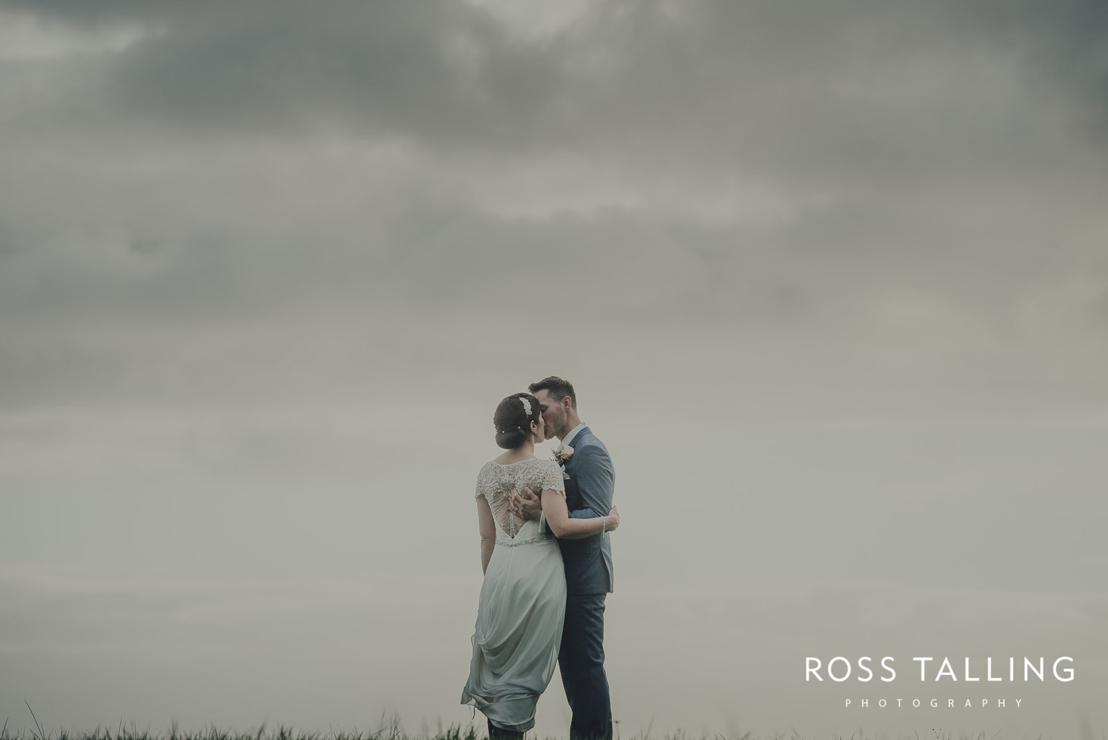 Fowey Hall Wedding Photography Cornwall-139