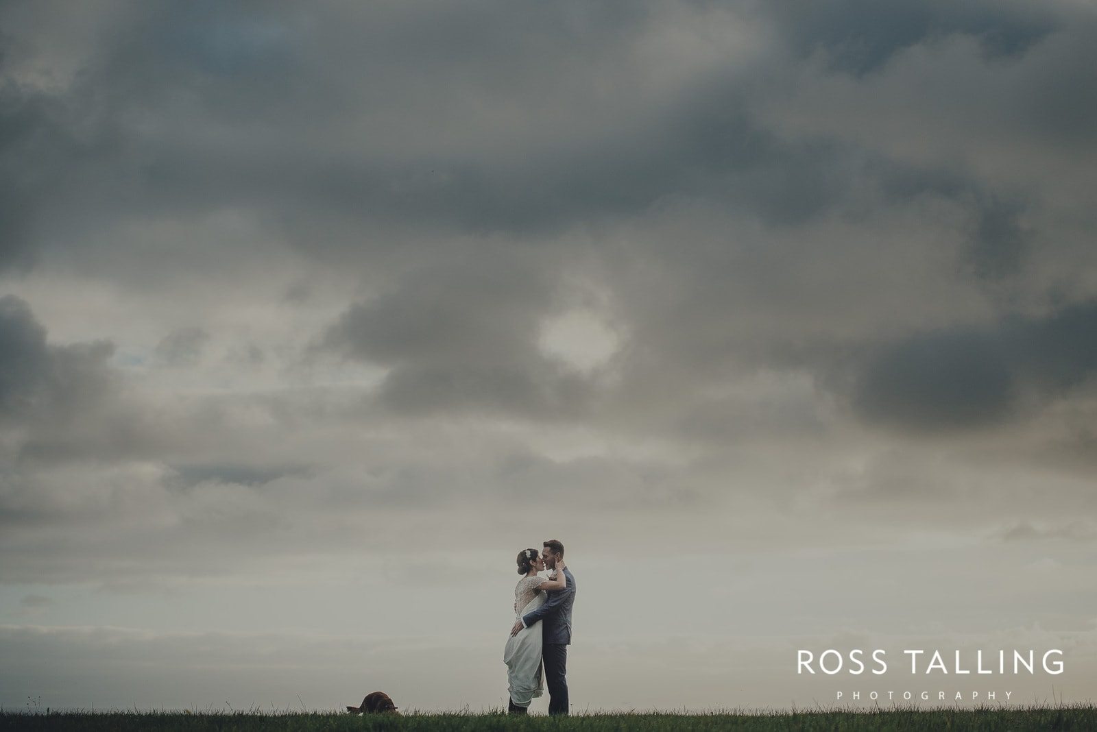 Fowey Hall Wedding Photography Cornwall-135