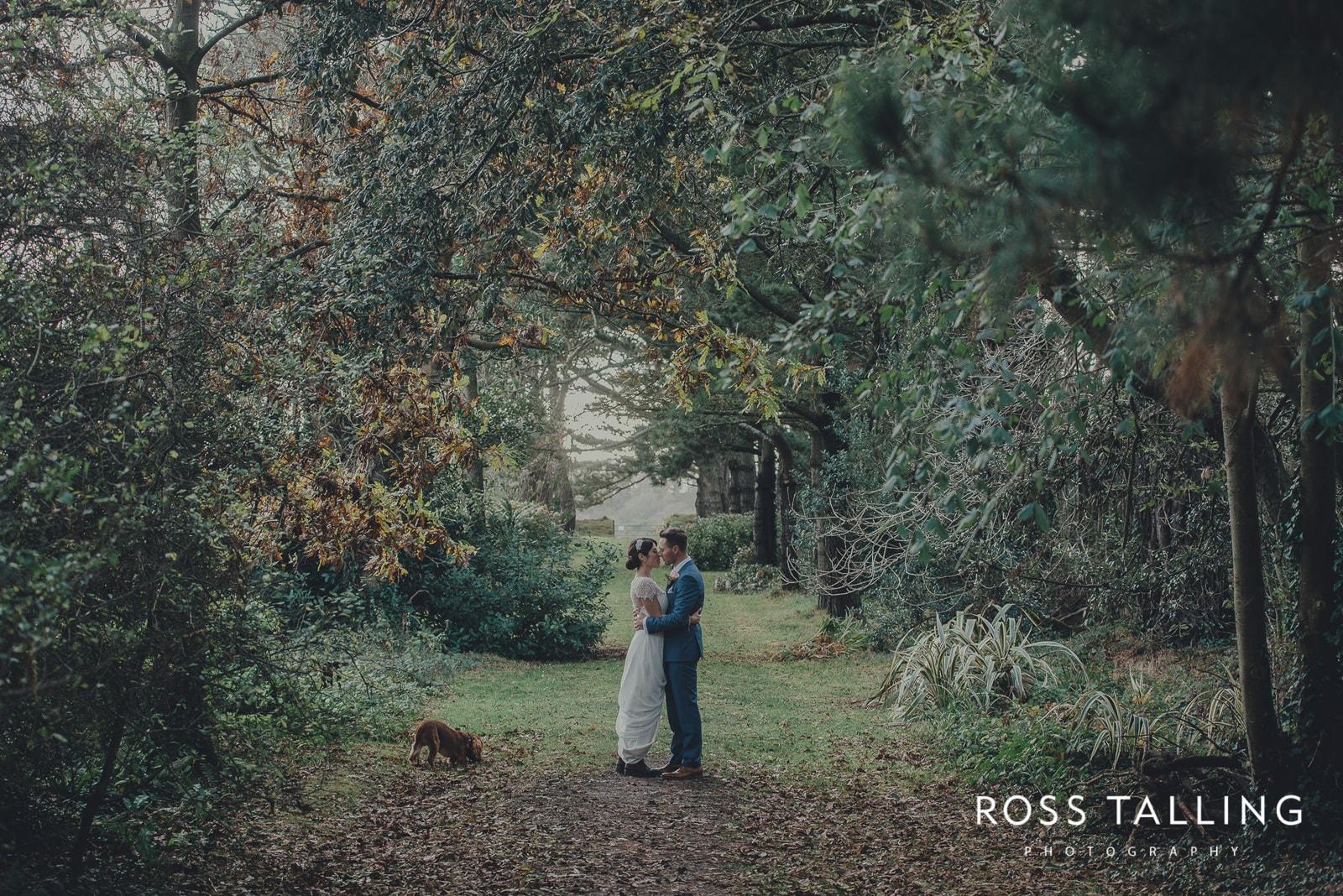 Fowey Hall Wedding Photography Cornwall-122