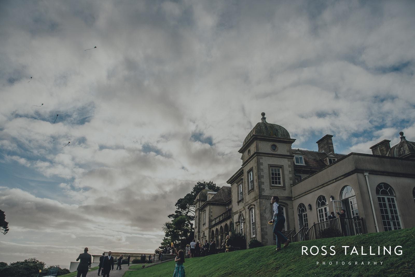Fowey Hall Wedding Photography Cornwall-120