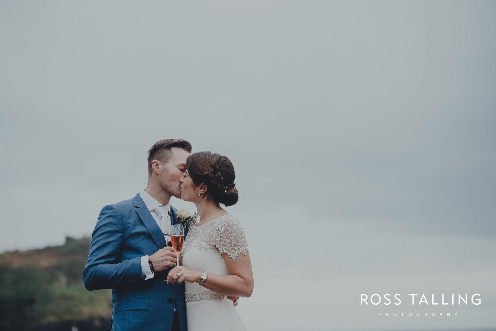 Fowey Hall Wedding Photography Cornwall-107